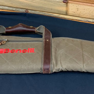 Benelli Gun Case   Donated by Muth Electric