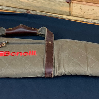 Benelli Gun Case | Donated by Muth Electric