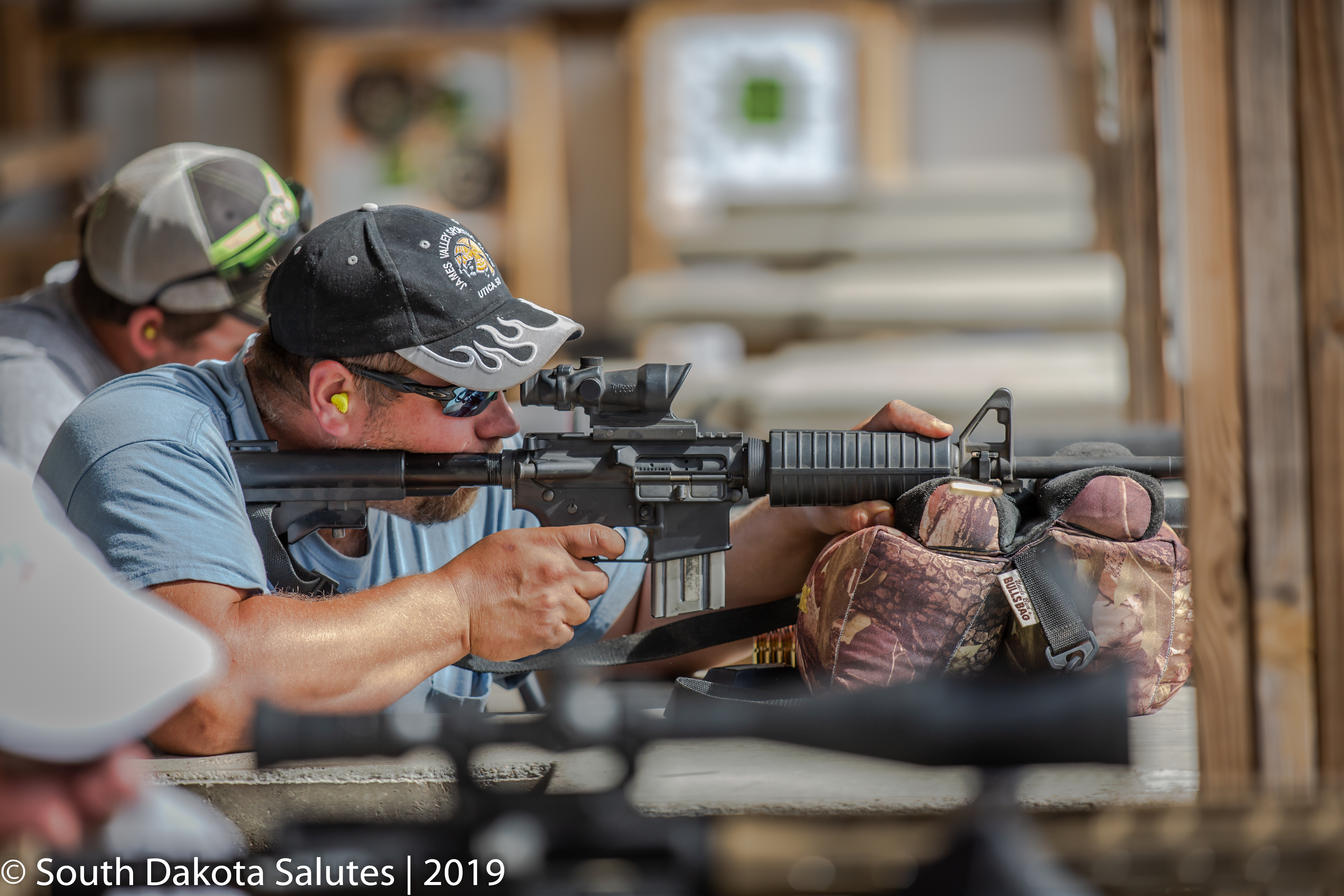 2019 SD Salutes Rifle-7112