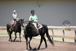 Lessons | Horse Boarding