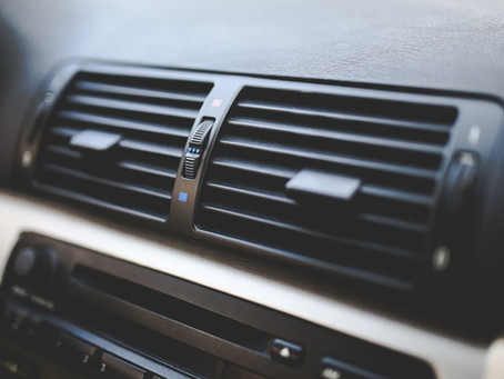 Ác mộng mùa hè - Điều hoà ô tô có mùi hôi: Nguyên nhân và cách xử lý