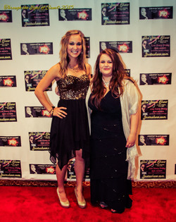 The Josie Show Country Blast Radio Awards and Concert Event