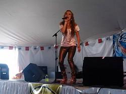 2014 Missouri State Fair Idol