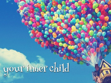 Find Your Inner Child.