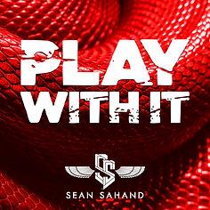 Sean Sahand - Play With It