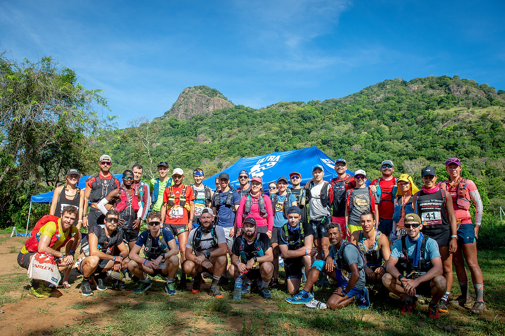 ULTRA X Sri Lanka Team