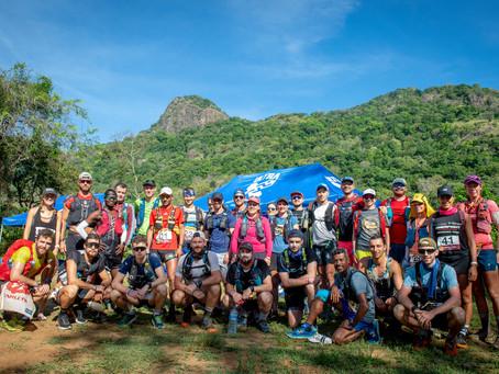 Explore Discover Run - ULTRA X Sri Lanka