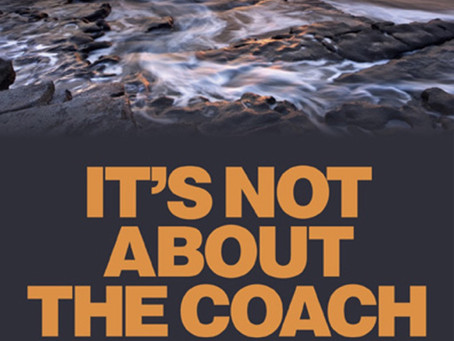 How Coachable Are You?