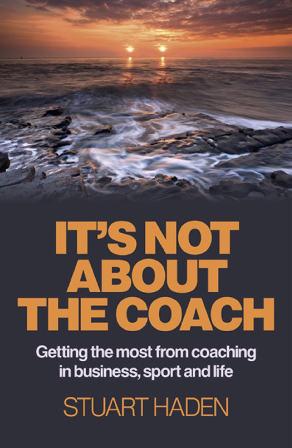 It's Not About the Coach