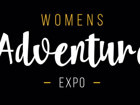 Women's Adventure Expo - Saturday 28th January 2017