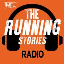The Running Stories Anna-Marie Watson