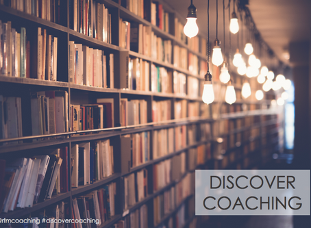 What Coaching Resources Would You Recommend?