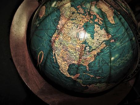 Global Nomadic Leaders