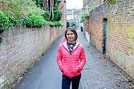 Anna-Marie Watson | Netwalking