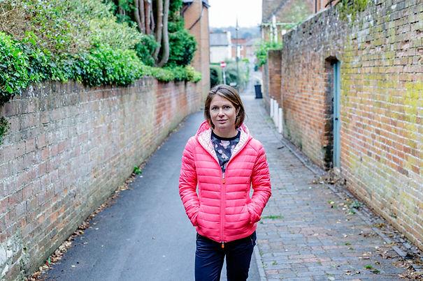 Anna-Marie Watson | Performance Coach