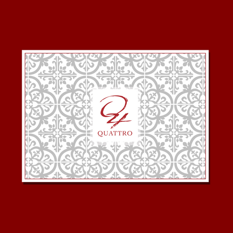 Quattro Dinner Menu Sample (reverse).png