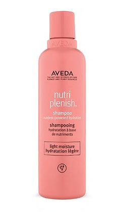 NutriPlenish™ LIGHT Moisture Shampoo