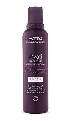 Invati Advanced Exfoliating LIGHT Shampoo