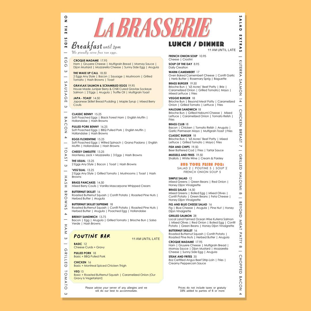 La Brasserie Dinner Menu Sample.png