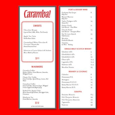 Caramba Dessert Sample.png