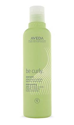 Be Curly™ Shampoo
