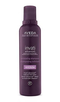 Invati Advanced Exfoliating Shampoo