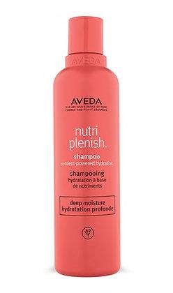 NutriPlenish™ DEEP Moisture Shampoo