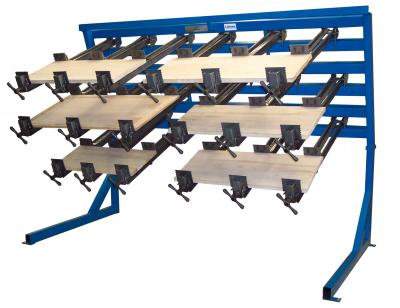 8' Panel Clamp (18 Clamps)
