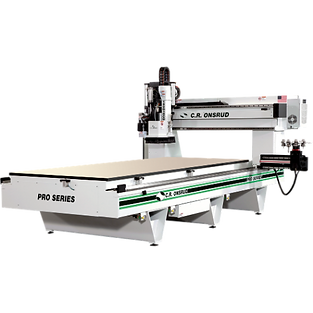 A C. R. Onsrud G-Series CNC Router