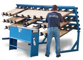 12' Panel Clamp (30 Clamps)