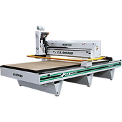 A 3 Axis CNC Router