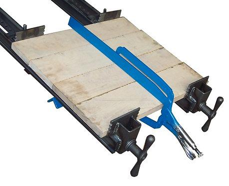 Manual Panel Flattener