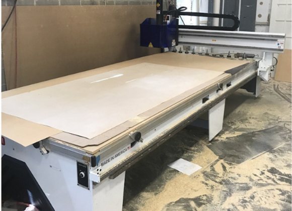 Thermwood 3 Axis CNC Router