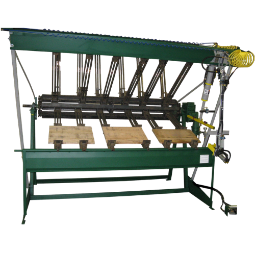 Swing Style Clamp Carrier
