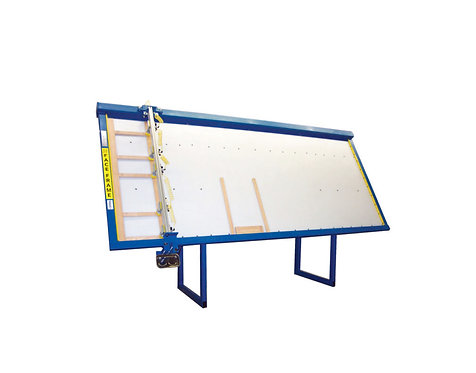 5' x 12' Face Frame Table
