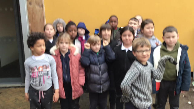 YEAR 3 - JOURNEY TO THE STONE AGE