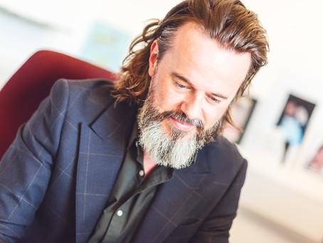 Mr Hollingsworth - Business & Innovation Manager