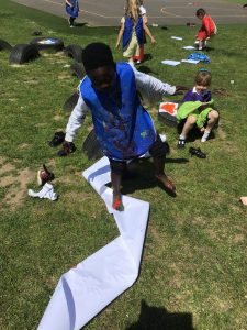 Outdoor Classroom Day – Thursday 23rd May 2019