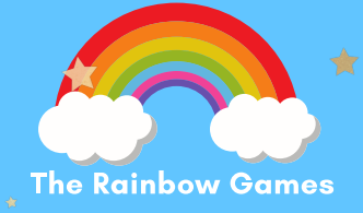 The Rainbow Games 2020!