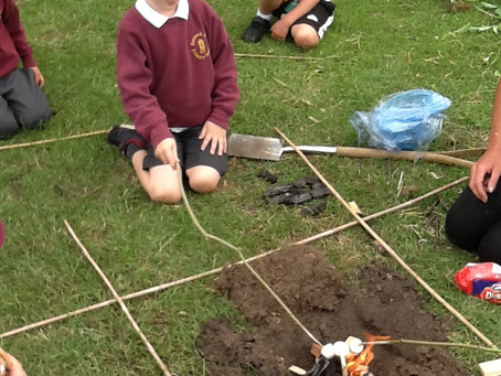 FOREST SCHOOL NEWS