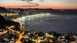 Fixer in Brazil
