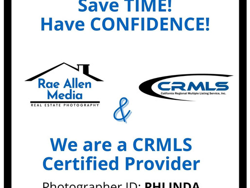 CRMLS Approved Provider