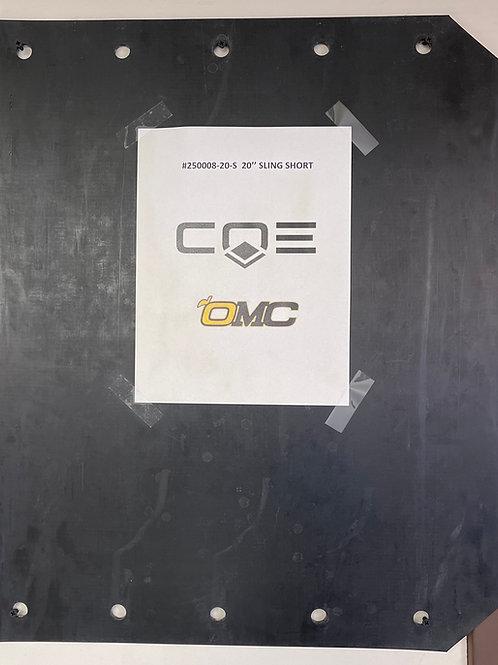 """COE / OMC 20"""" short sling"""