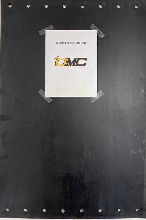 """OMC long sling 24""""x 35-1/2"""""""