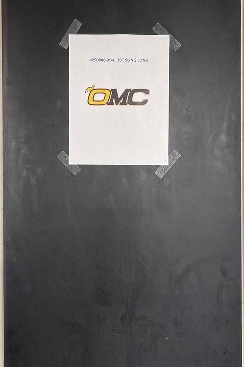 "OMC sling 20"" x 35-1/2"""