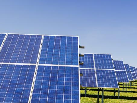 The Solar Awakening