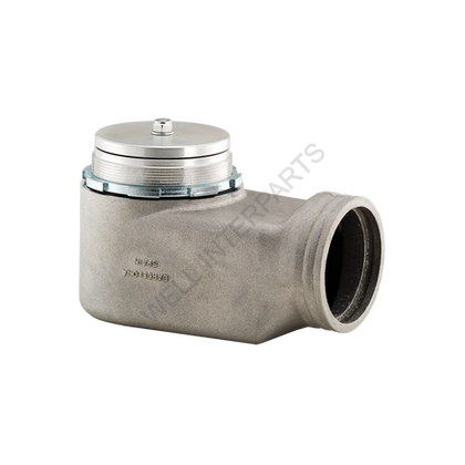 "3"" sequential pneumatic  vapor recovery valve"