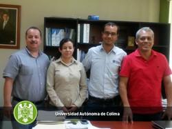 Universidad Autónoma de Colima