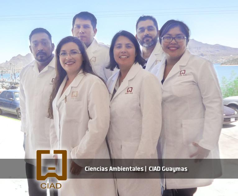 CIAD Guaymas