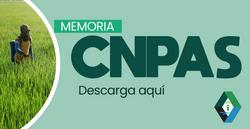 Promocional Memoria Congreso Nacional